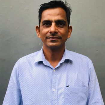 Ghanshyam Singh
